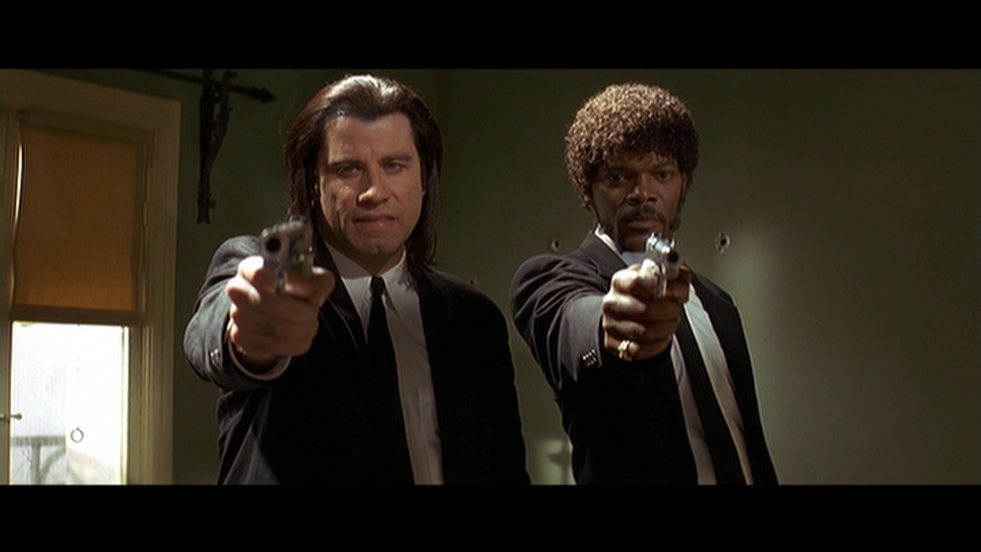 Pulp Fiction Uncut Stream German